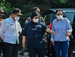 Menteri LHK Berikan Solusi Bagi Masyarakat Persoalan Sampah Desa Bangun di Mojokerto