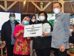 Kabupaten Lumajang MenJadi Pilot Project Pengembangan Hutan Sosial