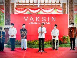 Pondok Pesantren di Jawa Timur Siap Terima Vaksinasi AstraZeneca