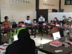 Penajaman Isu Tematik, LSM Daun Hijau Fasilitasi Forum Simpul Belajar Yassiberrui
