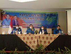 Firdaus Efendi Siap Sukseskan Musda DPD KNPI Kabupaten Bengkalis Riau