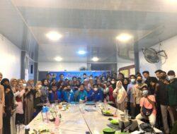 Karateker DPD KNPI Bengkalis sukses Rapat Pleno I Menuju Pelaksanaan Musda Ke XIII