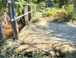 Diduga Beberapa Proyek Desa Tirta Buana Dikerja Asal-asalan, Kejari Pasangkayu di Harapkan Segera Turun Memeriksa?