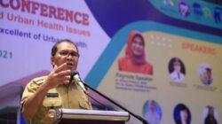 Jadi Zona Kuning, Wali Kota Danny Sebut Peran Makassar Recover