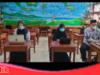 Patuhi Protokol Kesehatan Saat UPT SPF SD Negeri Sudirman IV Makassar Laksanakan Simulasi ANBK