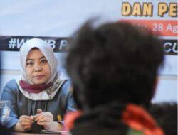 Pecat 30 Tenaga Kontrak, Nunung Dasniar: Camat Tamalanrea Bar-bar, Kayak Tak Tahu Aturan!