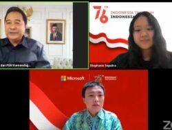 Dukung Pemulihan Ekonomi di Tengah Pandemi Covid-19, Ditjen Pol & PUM Kemendagri Gelar Virtual Job Fair 2021