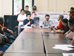 SJPM Sambangi DPRD Makassar Sampaikan Aspirasi Pengelolaan Parkiran Semakin Amburadul di Jl. Pengayoman dan Boulevard