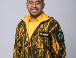 Legislator Andi Suharmika Nahkodai Ketua AMPG Kota Makassar