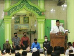 Hadiri Maulid Nabi, Wali Kota Danny Tekankan Pentingnya Mendalami Kitab Suci Al-Quran