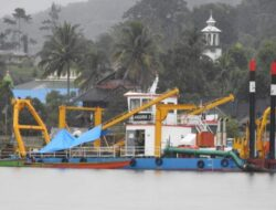 APDP Pertanyakan Sikap Gubernur Sulteng Izinkan PT. PE Keruk Dasar Danau Poso