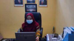 UPT SPF SMPN 45 Makassar Sukses Buka PTM Terbatas