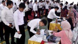 BKN Temukan Kecurangan Seleksi CPNS di Buol, Sanksi Hukum Oknum Pejabat yang Terlibat